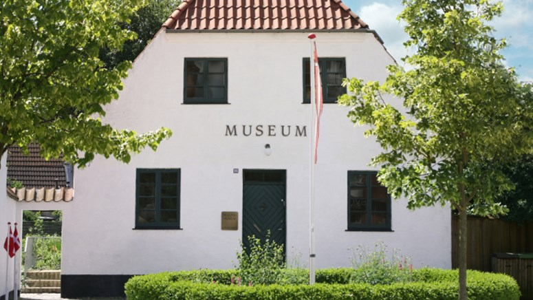 Grindsted Museum